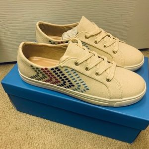 New in box Jack Rogers Luna Sneakers